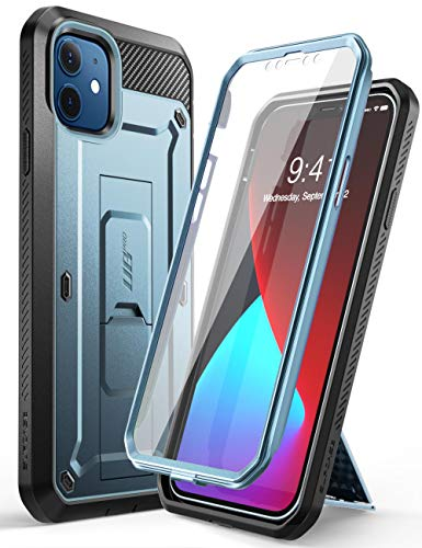 SUPCASE Unicorn Beetle Pro Series Case for iPhone 12 Mini (2020...