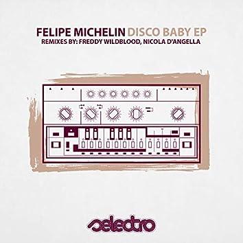 Disco Baby EP