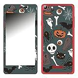 Disagu SF-106693_1212 Design Folie für Wiko Selfy 4G - Motiv Halloweenmuster 04