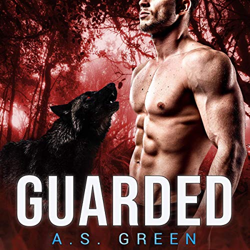 Guarded  By  cover art