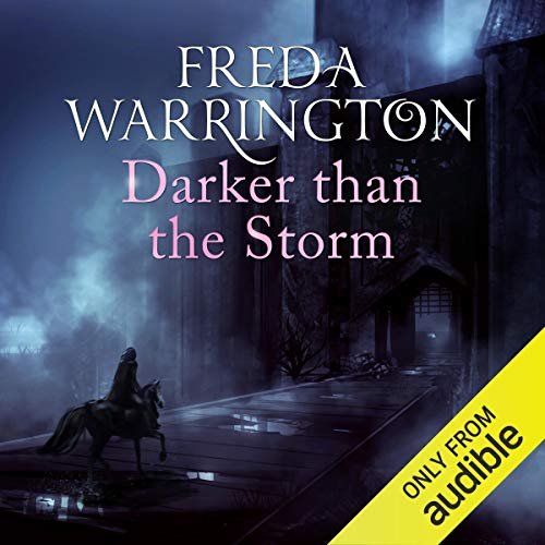 Darker than the Storm cover art