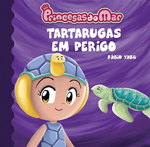 Princesas do Mar: Tartarugas em Perigo