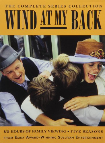 Wind At My Back: Complete Series