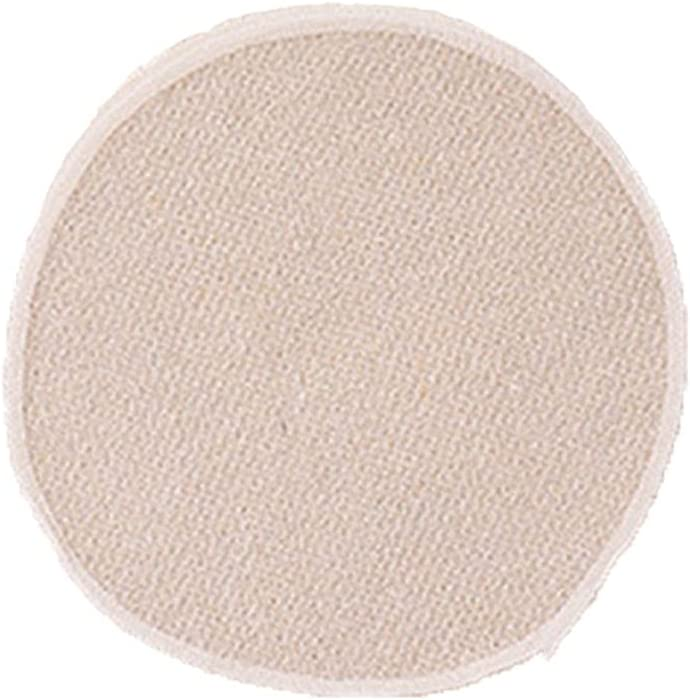 Max 89% OFF ZSDN 5pcs Non-Stick Louisville-Jefferson County Mall Cotton Steamer Liners Mesh Mat Round