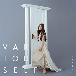 VARIOUSELF(通常盤)