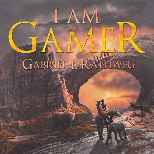 I Am Gamer cover art