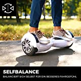 Robway W2 Hoverboard - 4