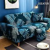 Beenle-Icey - Funda para sofá (poliéster), diseño de