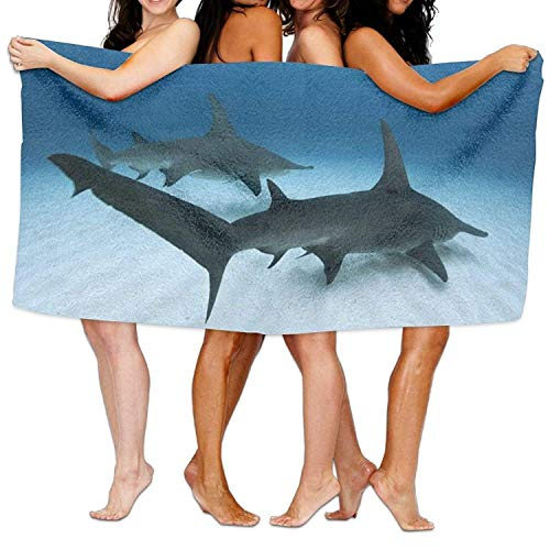 Gebrb Toallas de baño,Toalla de Playa,Manta de Playa Bath Towels,Ultra Absorbent Microfiber Beach Towel for Men Women Kids 31