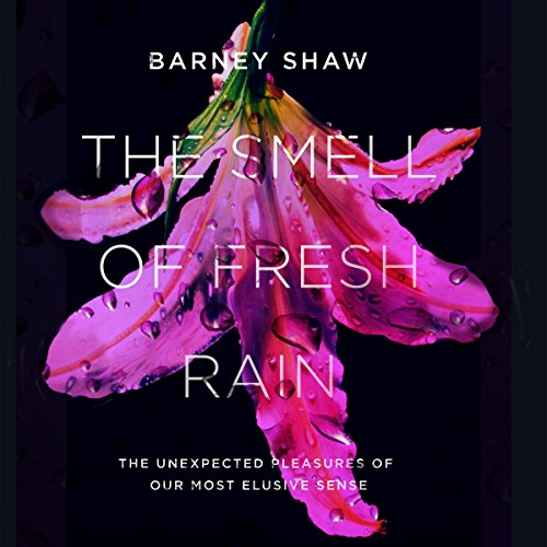 The Smell of Fresh Rain cover art