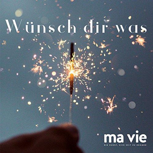 Wünsch dir was audiobook cover art
