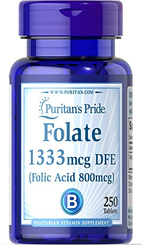 folic acid tablets kruidvat