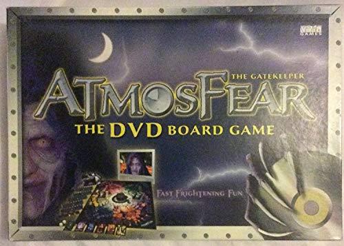 Vivid Imaginations Atmosfear–DVD-Spiel, englische Version