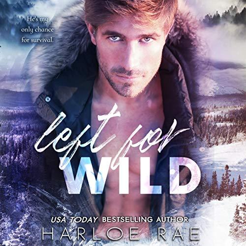 Left for Wild cover art