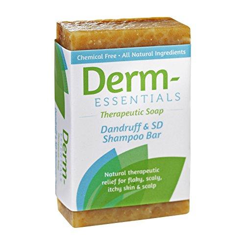 Derm-Essentials Therapeutic Soap - Dandruff & SD...