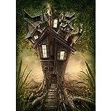 Fondos de fotografía Personalizados de Vinilo Prop Fairy taleFondo de fotografía A9 2.1x1.5m