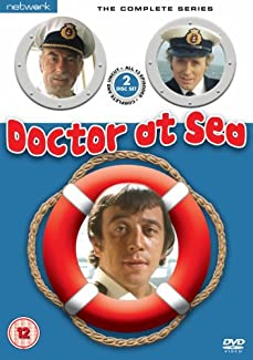 Doctor At Sea - The Complete Series
