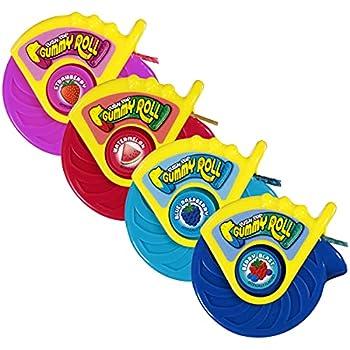 Best gummy roll Reviews