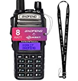 Best Baofeng Radio Scanners - Mirkit Radio Baofeng UV-82 MK5 MP Max Power Review