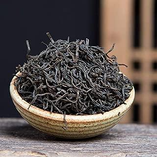 China Fujian Wuyi Non-Smoked Lapsang Souchong Black Tea Zheng Shan Xiao Zhong Loose Black Tea 250g