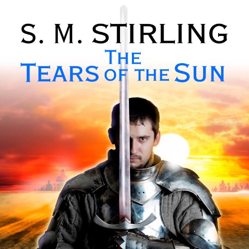 The Tears of the Sun audiobook cover art
