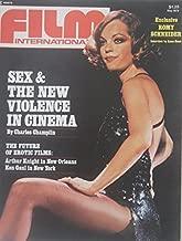 FILM INTERNATIONAL. Volume1 Number 1 April, 1975. Volume 1 Number 2 May, 1975. (2 issues).