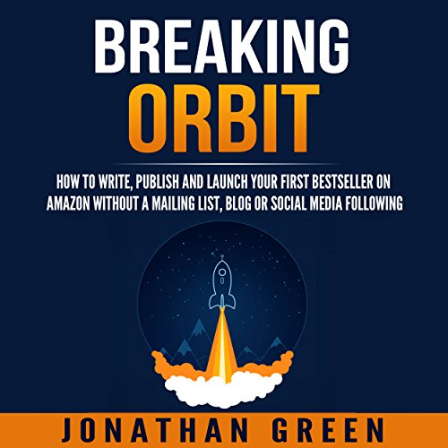 Breaking Orbit cover art
