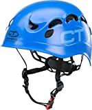 Climbing Technology Venus Plus, Casco Unisex – Adulto, Blu, 50-61 cm