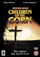 コーンのスティーブンキングの子供たち[1984] [DVD]