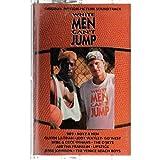 Various: White Men Can't Jump Soundtrack Cassette VG++ Canada EMI E4-98414
