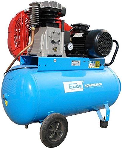 Guede Kompressor 635/10/90 P