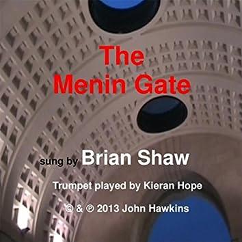 The Menin Gate (feat. Kieran Hope)