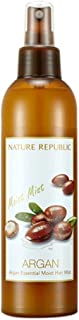 nature republic argan moist hair mist