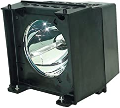 Lutema Y66-LMP-PI Toshiba 75007110A Replacement DLP/LCD Projection TV Lamp (Philips Inside)