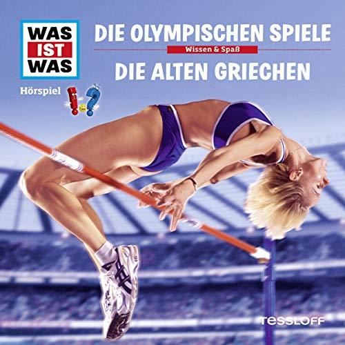 Die Olympischen Spiele / Die alten Griechen Titelbild