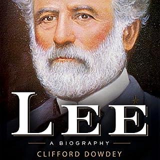 Lee cover art