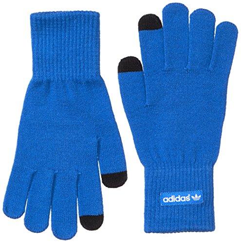 adidas Handschuhe Adicolor Smart, Bluebird, S