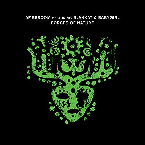 Amberoom, Blakkat & Radio Slave feat. Babygirl
