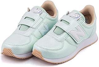 [ニューバランス] 女の子 男の子 キッズ 子供靴 運動靴 通学靴 ランニングシューズ スニーカー PV220 クッション性 カジュアル デイリー スポーツ スクール 学校 PV220 192220