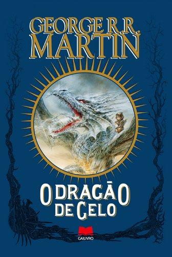 O Festim dos Corvos - As Crônicas de Gelo e Fogo Livro Quatro