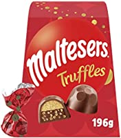 Save on M&Ms Peanut Gift Box and Maltesers Truffles Gift Box. Discount applied in prices displayed.