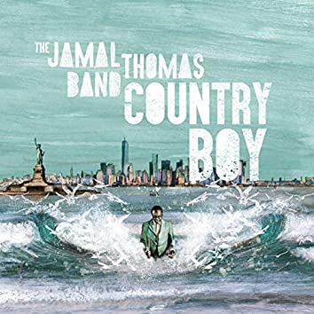 Country Boy (feat. Chuck Leavell) [Radio Edit]
