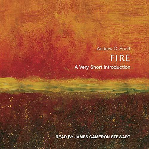 Fire cover art