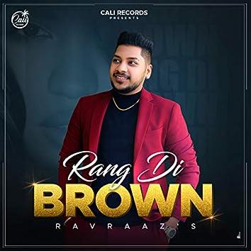Rand Di Brown