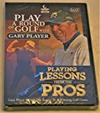 Gary Player Play A Round of Golf DVD