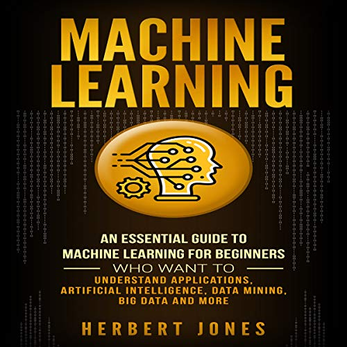 Machine Learning Titelbild