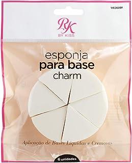 Esponja para Base Charm, Rk By Kiss