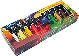 Schmincke Acrylfarben Set 10 x 75 ml | Farbserie College | Acryl Farbe