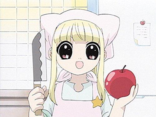 第2話 おいしいアップルパイの作り方