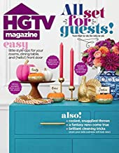 home and garden magazine